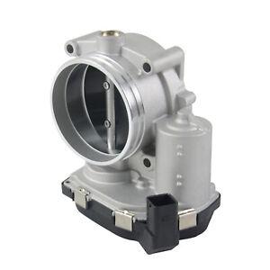 A2C53356722 Fuel Injection Throttle Body for 128i 328i 328xi 528i 528xi X3 X5 Z4