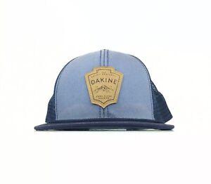 New Dakine Ano Mens Platelunch Como Trucker Snapback Hat RHTDKI-58