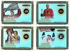 2019-20 Upper Deck Stature Century Momentous Inserts Pick From List !!