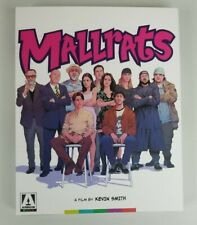 Mallrats Blu-ray Limited Edition Slipcase Arrow Video 2 discs