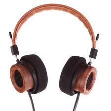 Grado RS1E Dynamic Headphones Pavilions in Wood High End Headphones