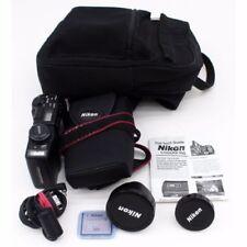 Cámaras digitales compactas Nikon 4,4x