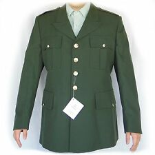 US Army Men's Class A Dress Green Uniform Jackets/Coat size 46R