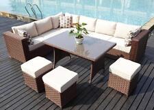 Rattan Up To 10 Seats Garden Patio Furniture Sets Ebay