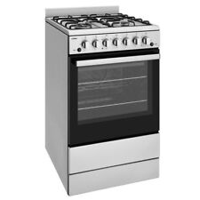 Chef Stainless Steel Freestanding Ovens