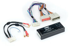 car amplifier integrations wire harnesses for ford ebay