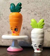Shopkins Season 3 Wild Carrot set