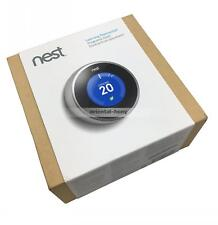 Brand New Nest Learning Thermostat 2nd Generation T200577