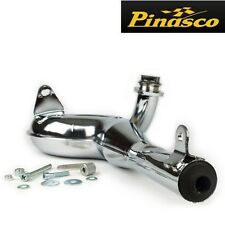 25560813 MARMITTA RACING PINASCO VESPA 2 TRAVASI 125 150 GTR SPRINT VELOCE TS
