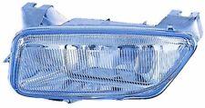 Front Left Passenger Side NS Fog Light H1 For Citroen Saxo Hatchback 96-99