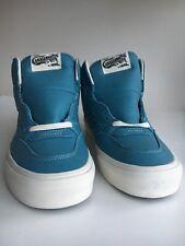 62d88ae362 Vans Full Cab LX Pro OG Caballero Skate Shoes Aqua Light Blue Men s Size 8.5