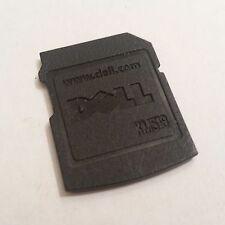 Dell Inspiron 1750 SD Card Plastik Dummy KM518