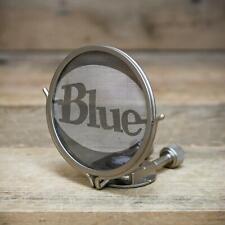Bluebird Pop Filter Microphone Popfilter Sheld Wind Screen Mic U172045