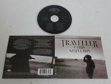 Chris Stapleton – Traveller/Mercury Nashville -0060254725522 CD Album Digipak