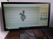 Dell G2410t 24-Inch - Widescreen TFT LCD Flat Panel Monitor  used