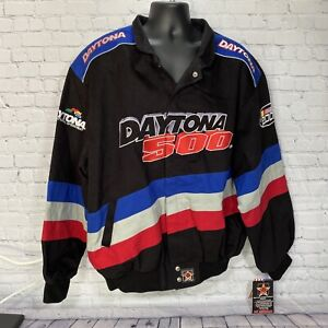 2000 DAYTONA 500 The Great American Race Mens 3XL Jacket JH Design