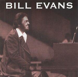 BILL EVANS : JAZZ MILESTONES / CD