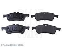 For Mini 1.4 Diesel & 1.6 Cooper / S Petrol R50 R53 Models 02-06 Rear Brake Pads