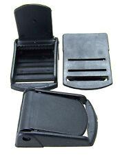 Boucle de Ceinture Verrouillage Du Levier 40mm Clip Sac à Dos Gilet Sauvetage