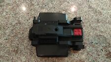 Lego Black battery Box no Cover on back 4323