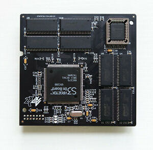 MVG2020 videomodule for Quantum3D Obsidian 200sbi