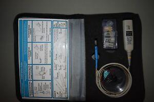 Agilent 1158A Active Oscilloscope Probe 4 GHz 0.8pF with accessories Infiniium