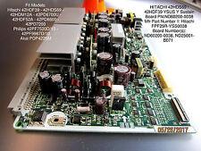 HITACHI 42HDS69 / 42HDF39 YSUS Y Sustain Board PN:ND60200-0038