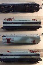 Locomotiva Tartaruga E 444.001 LIMA H0 1:87 Come da foto - Da testare