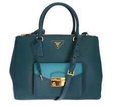156f173c93d9 PRADA Leather Handbags | eBay
