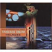 Tangerine Dream - Melrose (The Re-Recordings 2003) (2010)  CD  NEW  SPEEDYPOST