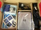 HP Dual TV Tuner/Digital Video Recorder Used in Box W/ Microsoft Works 8 & More