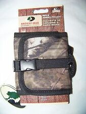 MO-RFAP-BU Mossy Oak BREAK-UP Rifle Ammo Pouch Camouflage 14 RIFLE CARTRIDGE 225