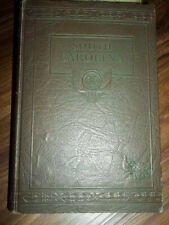 South Carolina:  A  Handbook Department of Agriculture and Clemson College -RARE