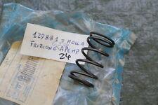 S3 PIAGGIO VESPA APE MP P 501 601 129881 ORIGINALE MOLLA PER FRIZIONE NUOVO