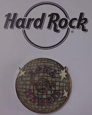 Hard Rock Cafe Pin KONA Hawaii Glam Disco Mirror Ball Le 500