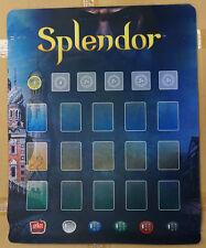Splendor board game play mat
