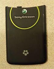 Sony Ericsson Oem Battery Door Back Cover gr