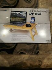 Multi- tasking Birdrock Home Lap Tray