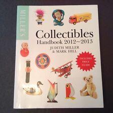 Millers Collectibles Handbook 2012-2013