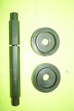 """Miller 8885 Dodge Truck 9 1/4"""" Axle Seal Installer Factory Tool Set"""
