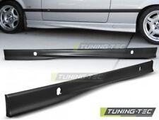 Coppia Minigonne Laterali Sportive Tuning E36 12.1990 > 08.1999 M3 STYLE ABS