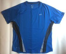 Nike Running Training Dri-Fit T-Shirt tee camiseta talla L
