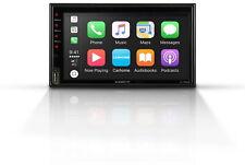Xzent x-522 pantalla táctil Moniceiver Apple CarPlay Android auto DAB + Bluetooth USB