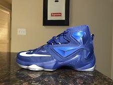 Lebron 13 Kentucky Size 16 Pe Sample (1 4 5 6 7 8 9 10 11 15 16 Duke Oregon UK)