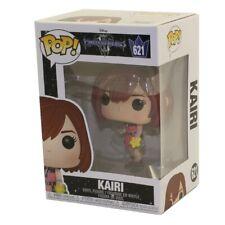 Funko POP! Disney - Kingdom Hearts S4 Vinyl Figure - KAIRI #621 - New