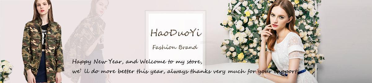 HaoDuoYi Women Fashion Wear..