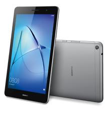 Huawei MediaPad T3 LTE Grau 16 GB Android 7.1 20,3 cm (8,0 Zoll) Tablet NEU OVP