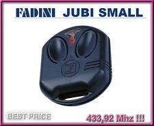 Fadini Jubi 433 2Tr (Jubi Small) 2-channel 433,92Mhz remote control transmitter