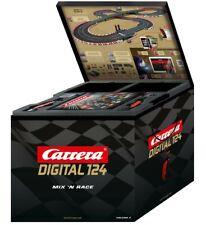 Carrera Digital 124 Mix`n Race Volume 3, 23629,  mit 2 Autoas nach Wahl