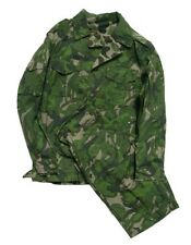 Rare old style Chinese Army reversable camouflage uniform type 2